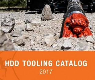 HDD TOOLING CATALOG