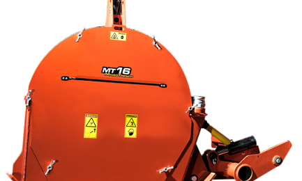 MT16 MICROTRENCHER