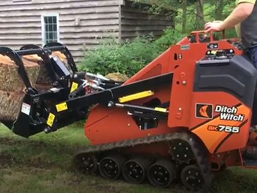 Videos About Ditch Witch Uk Euro Equipment Ltd Supplying The