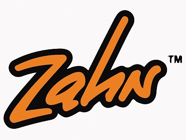 ZAHN ADVERT